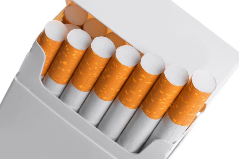 allaitement et tabac