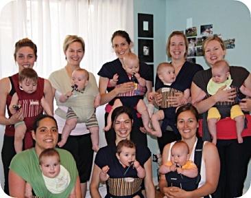 association mère allaitement